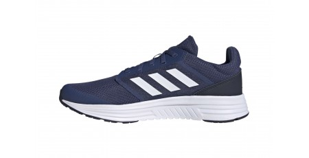adidas Performance GALAXY 5 FW5705 Μαύρο
