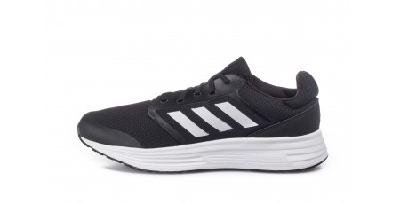 adidas Performance GALAXY 5 FW5717 Μαύρο