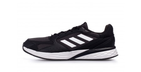 adidas Performance RESPONSE RUN FY9580 Μαύρο