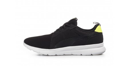 PUMA FLEXFRESH 369120-06 Black