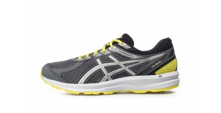 ASICS GEL-BRAID 1011A738-020 Coal