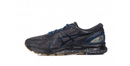 ASICS GEL-NIMBUS 21 WINTERIZED 1011A633-020 Coal