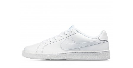 NIKE COURT ROYALE 749747-111 White