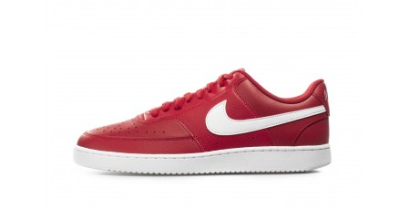 NIKE COURT VISION LO CD5463-600 Red
