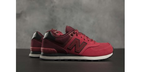 NEW BALANCE ML574GPE Red