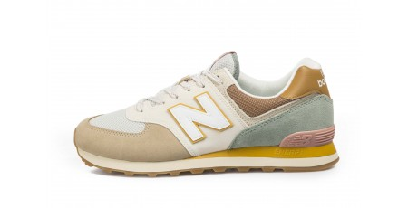 NEW BALANCE 574 ML574SOT Colorful