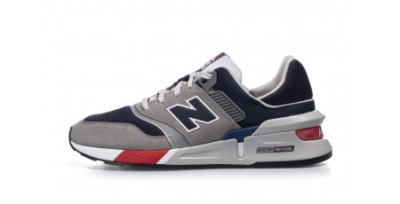NEW BALANCE 997 SPORT MS997LOQ Colorful