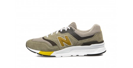 NEW BALANCE 997H CM997HEZ Colorful