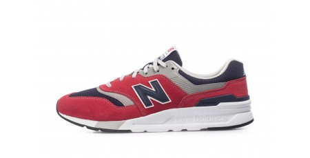 NEW BALANCE 997H CM997HBJ Colorful