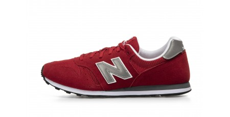 NEW BALANCE 373 ML373RED Red