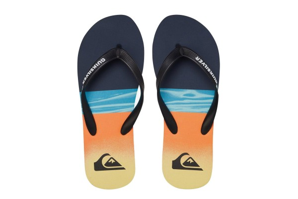 QUIKSILVER MOLOKAI HOLD DOWN AQYL100935-XKBB Colorful