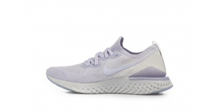 NIKE EPIC REACT FLYKNIT 2 BQ8927-501 Purple