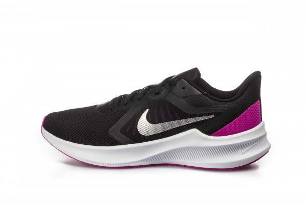 NIKE DOWNSHIFTER 10 CI9984-004 Μαυρο