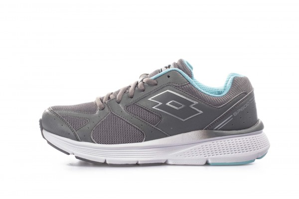 LOTTO SPEEDRIDE 600 VIII W 214821-71I Grey