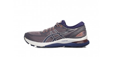 ASICS GEL-NIMBUS 21 1012A156-500 Purple
