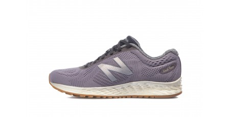 NEW BALANCE FRESH FOAM ARISHI WARISLS1 Purple