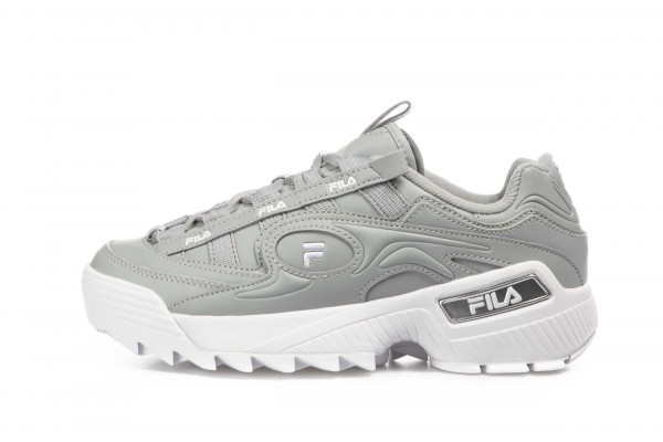 FILA D-FORMATION 5CM00514-063 Grey