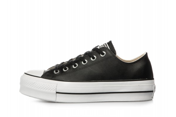 CONVERSE Chuck Taylor All Star Lift Ox 561681C Μαύρο