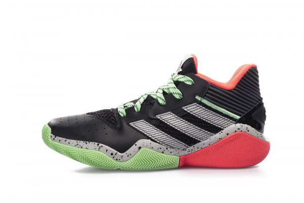 adidas Performance HARDEN STEPBACK J FW8545 Black