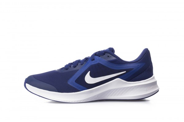NIKE DOWNSHIFTER 10 CJ2066-401 Royal Blue