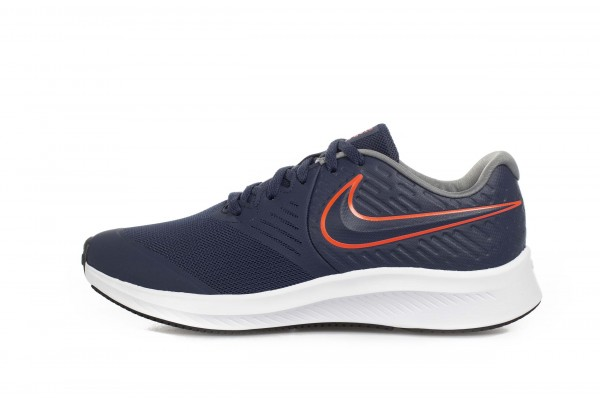 NIKE STAR RUNNER 2 GS AQ3542-405 Blue