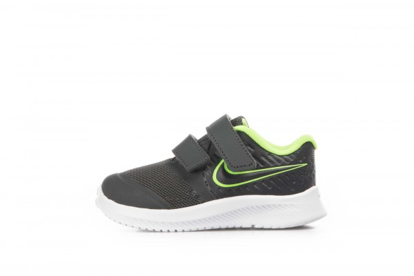 NIKE STAR RUNNER 2 TD AT1803-004 Coal