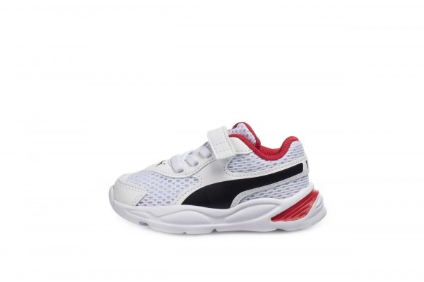 PUMA '90S RUNNER TRAINERS 372928-03 White