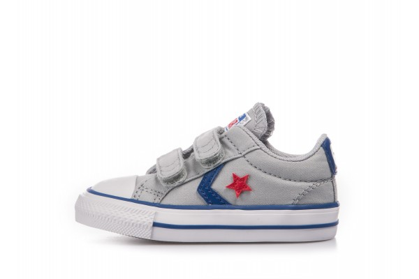 Converse Star Player 2V Ox 763529C Grey