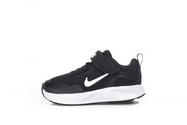 NIKE WEARALLDAY CJ3818-002 Μαύρο