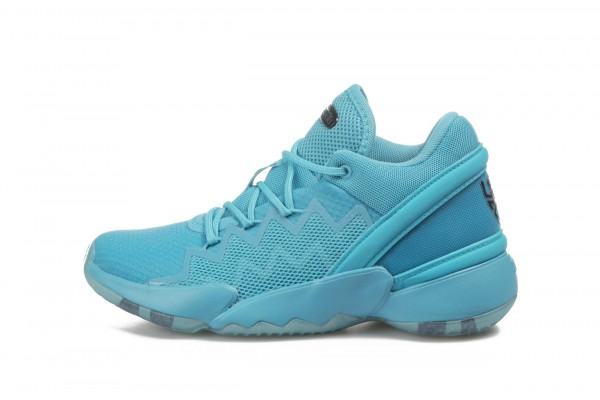 adidas Performance D.O.N. ISSUE #2 CRAYOLA FW8759 Blue