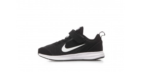 NIKE DOWNSHIFTER 9 PS AR4138-002 Black