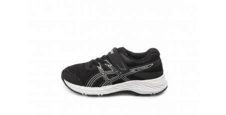 ASICS CONTEND 6 PS 1014A087-001 Black