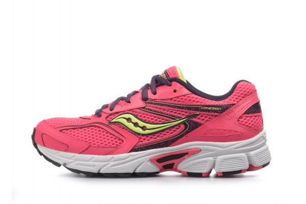 SAUCONY COHESION 9 LTT SY55547 Pink