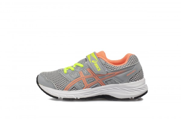 ASICS CONTEND 5 PS 1014A048-024 Grey