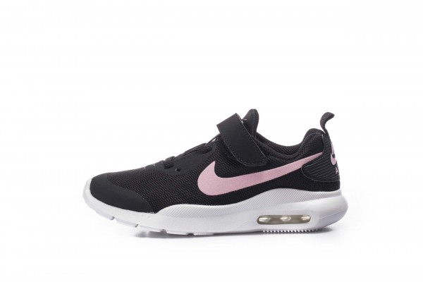 NIKE AIR MAX OKETO PS AR7420-014 Black