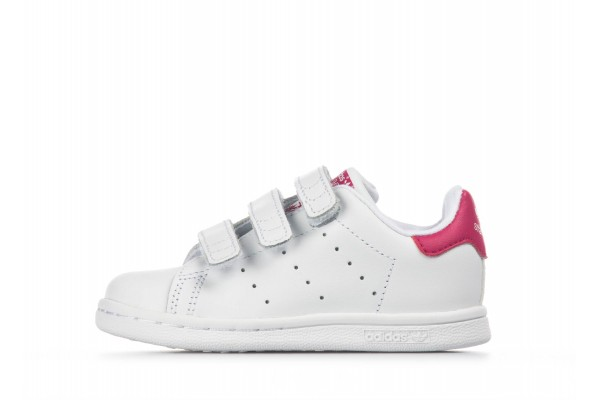 adidas Originals STAN SMITH CF I BZ0523 Λευκό