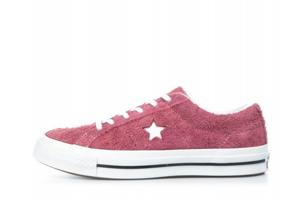 CONVERSE One Star Ox 261790C Βordeaux