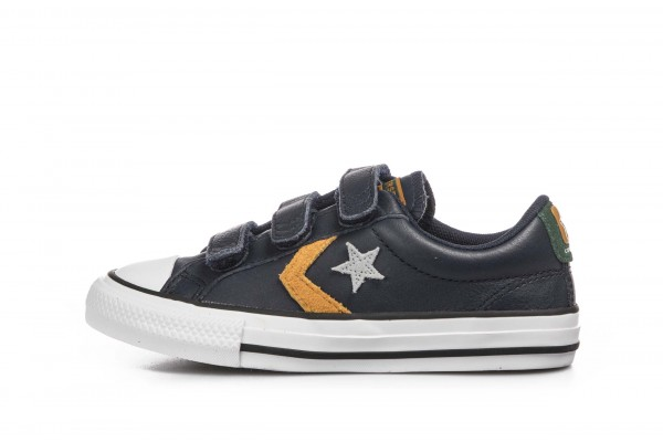 CONVERSE Star Player 3V - OX 668427C Blue