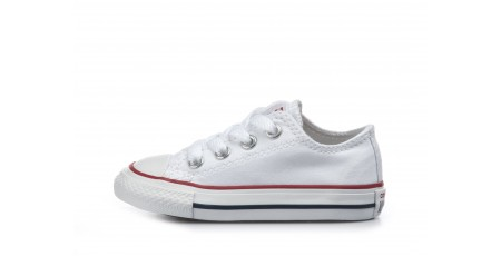 Converse Chuck Taylor All Star Ox 7J256C White
