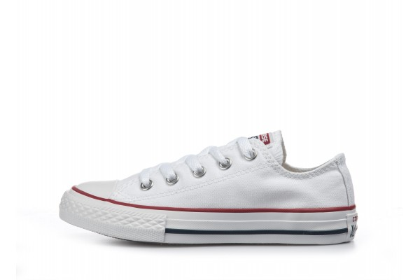 Converse Chuck Taylor All Star Ox 3J256C White