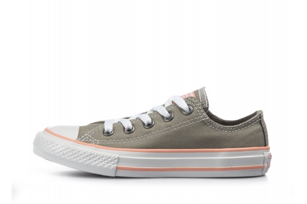 Converse Chuck Taylor All Star Ox 660103C Κhaki