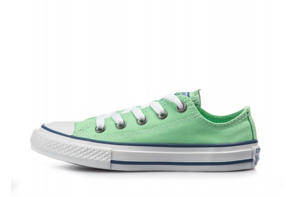 Converse Chuck Taylor All Star Ox 660105C Green