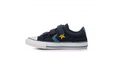 Converse Star Player 3V Ox 663600C Blue