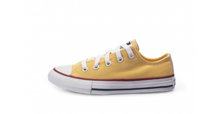 Converse CHUCK TAYLOR ALL STAR 666820C Yellow