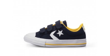 Converse EASY-ON STAR PLAYER 666952C Blue