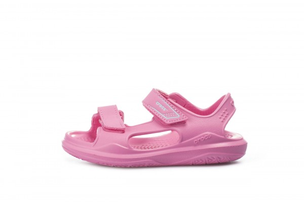 CROCS SWIFTWATER EXPEDITION SANDAL K 206267-6M3 Pink
