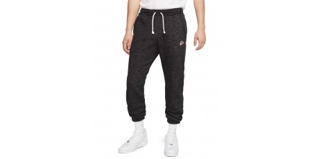 NIKE SPORTSWEAR HERITAGE MEN'S PANTS CJ5455-011 Black