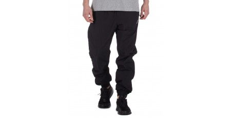NIKE SPORTSWEAR WINDRUNNER MEN'S WOVEN TROUSERS CJ5484-010 Black