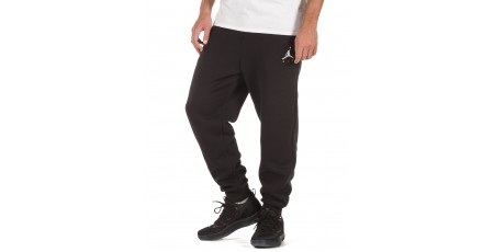JORDAN JUMPMAN FLEECE PANT 940172-010 Black