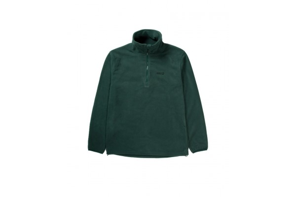 EMERSON HALF-ZIP POLAR FLEECE PULLOVER SWEATER 192.EM28.108A-GREEN Πράσινο